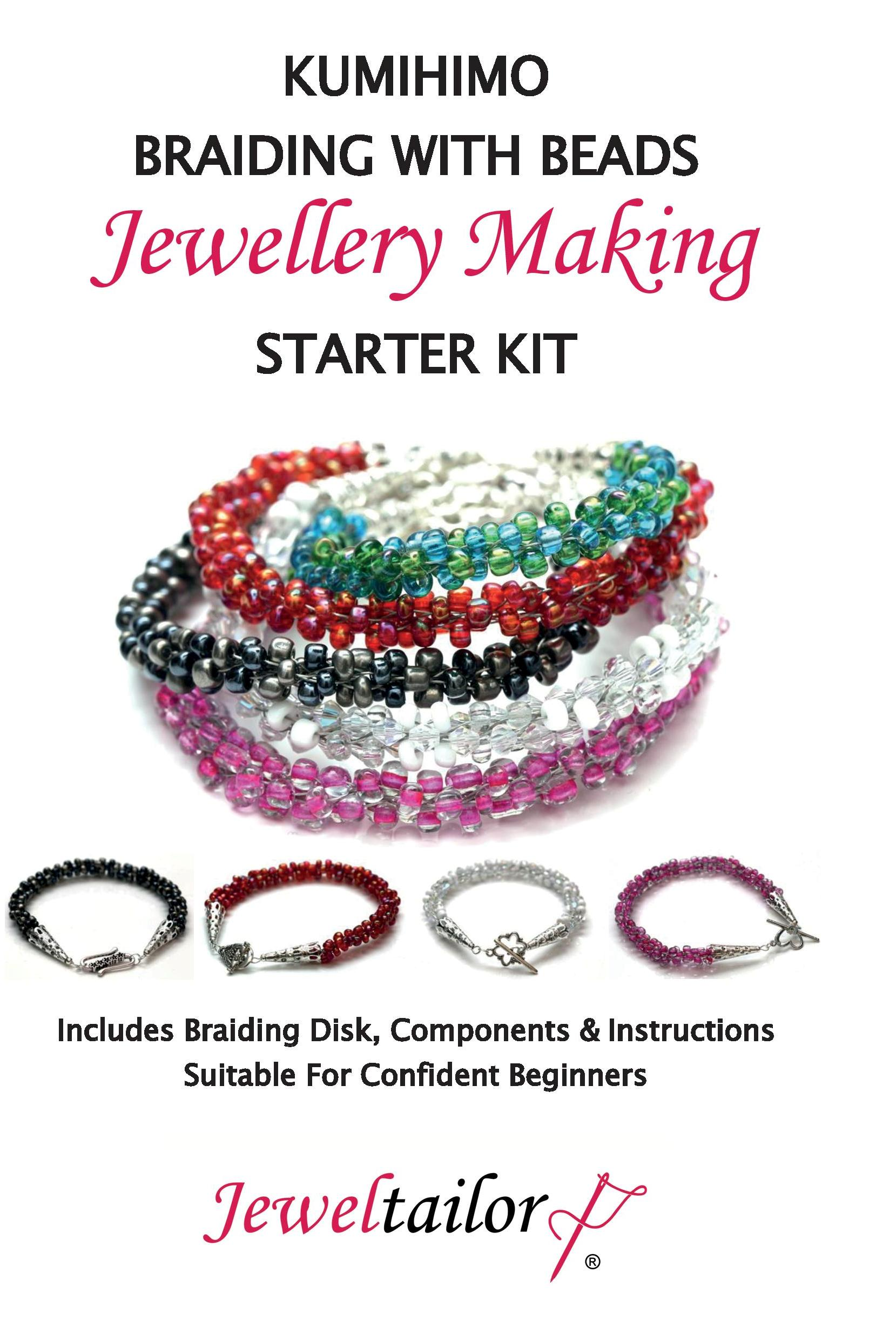 New Braiding Kits Launched!