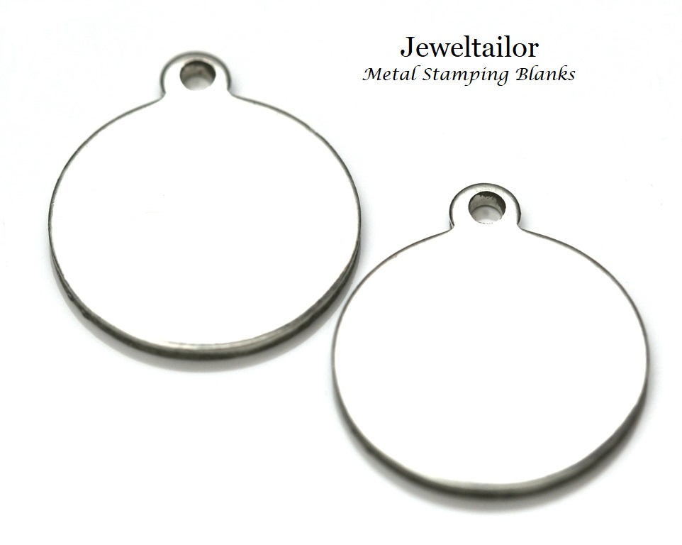 Jeweltailor & Impressart ~ New Products In Stock!