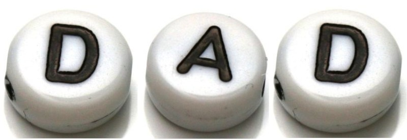 New Alphabet Letter Beads At Jeweltailor.com