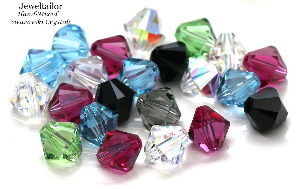 Save on Swarovski Crystals In Our Offer of The week!