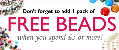 Free Beads!