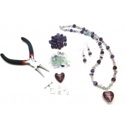 Adult Jewellery Making Starter kits