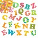NEW! 1 A-Z Self Adhesive Foam Backed Alphabet Letters 20mm ~ Ideal For Card Making, Scrapbooking, Craft Activities & Bespoke Gifts