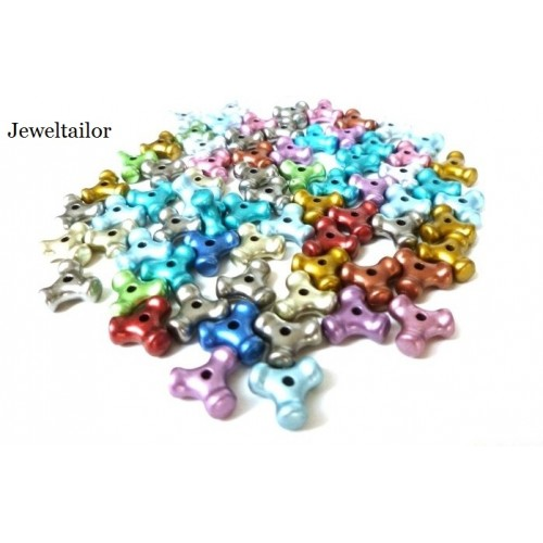 1 5 Boys Name Bracelet Jewellery Making Kit With 200 Quality Mixed Beads Elastic Instructions Extra Letters