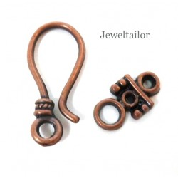 Toggle & S Clasps