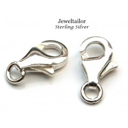 Lobster & Bolt Clasps