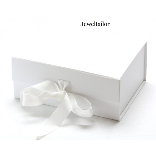 1 5 luxurious medium white grosgrain ribbon tie quality gift boxes 1 5 luxurious medium white grosgrain ribbon tie quality gift boxes 235cm an ideal gift keepsake bespoke hamper or presentation box negle Choice Image