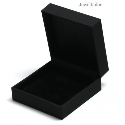 New 1 Premium Quality Satin Velvet Lined Black Universal
