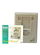 1 Beadsmith Full Size Bead Board 32 x 23.5cm (13 x 9.5 inch) ~ Jewellery Making Essentials