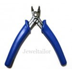 Crimping Pliers 13.5cm with Free Instructions & 200 Nickel Free Crimp Bead Option ~ Jewellery Making Essentials