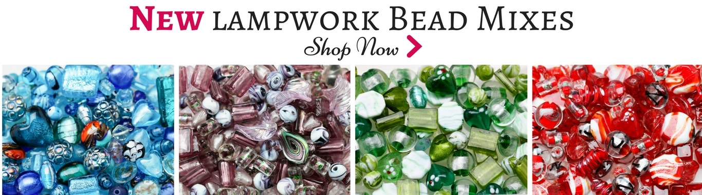 Jeweltailor Lampwork Glass Beads